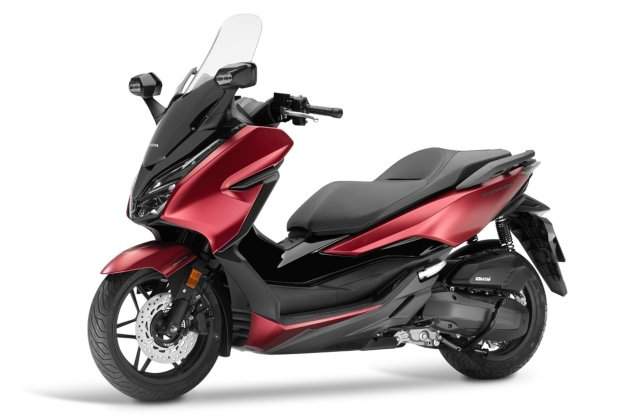 NSS 125 Forza ABS
